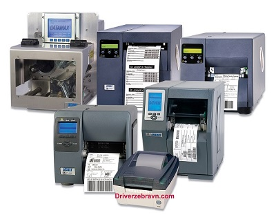 máy in tem nhãn Datamax