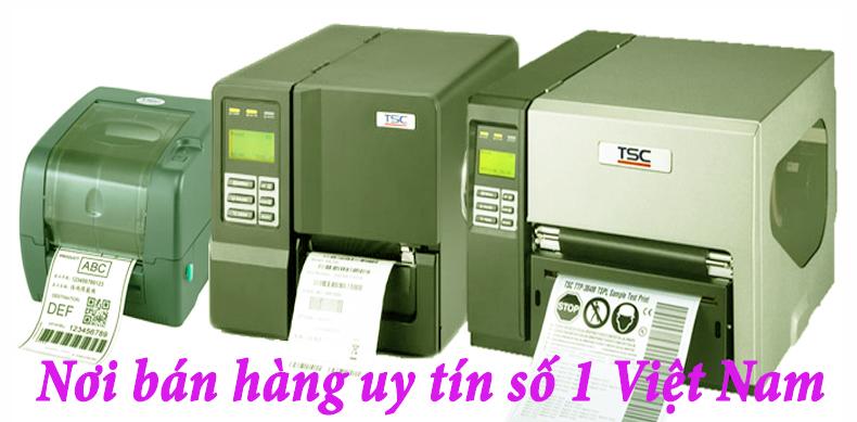 máy in tem mã vạch TSC, máy in mã vạch tsc, may in ma vach tsc