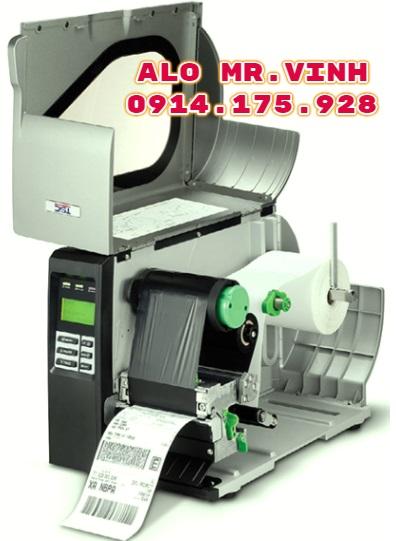 máy in barcode TSC
