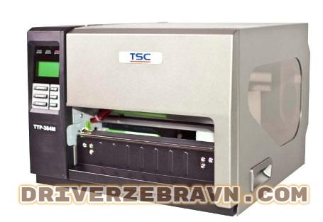đầu tư máy in mã vạch TSC