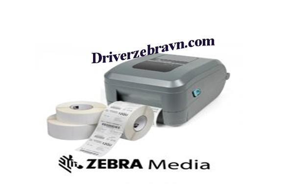 máy in mã vạch zebra gt800