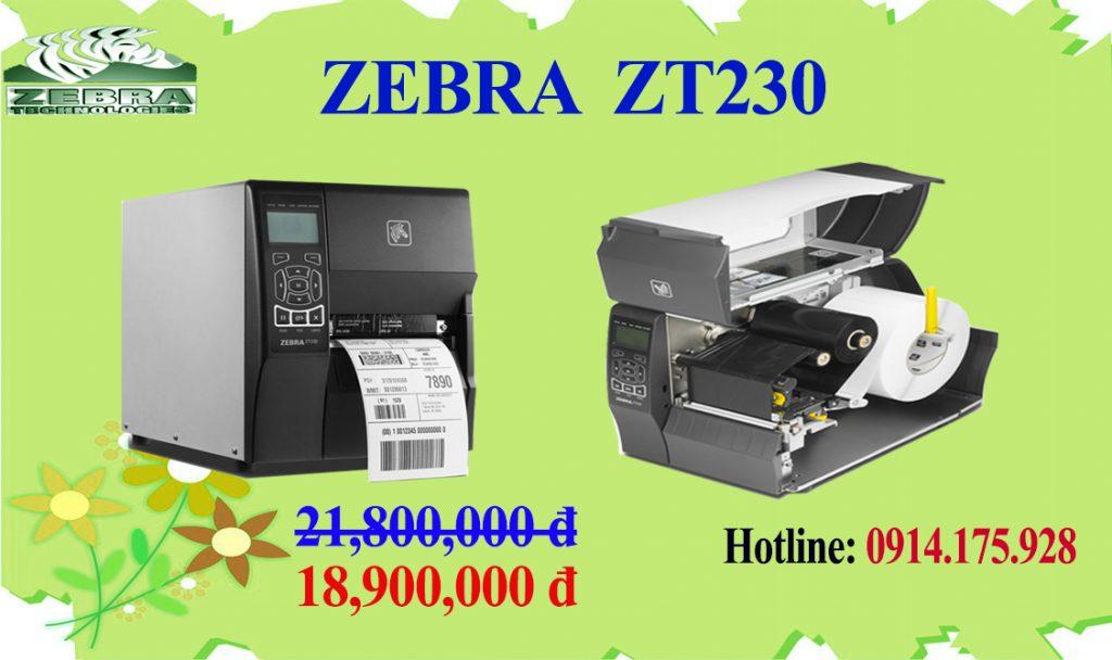 may in ma vach zebra zt230