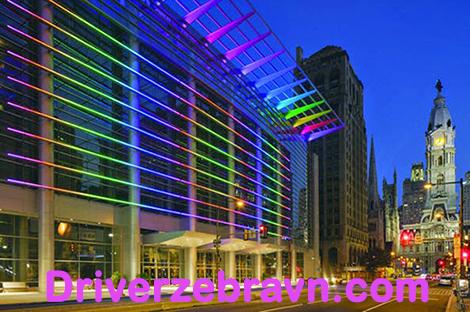 Bóng Đèn LED kiến trúc