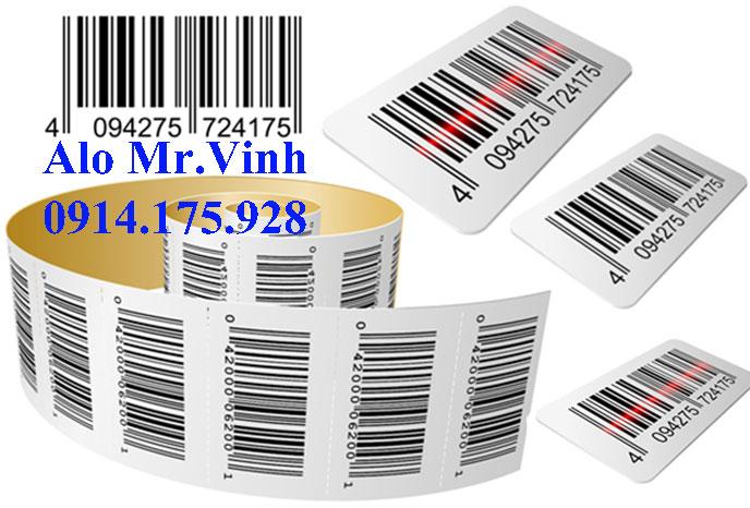 Các loại giấy in tem nhãn giá rẻ 2018