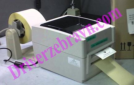 Máy in Toshiba B-EV4T