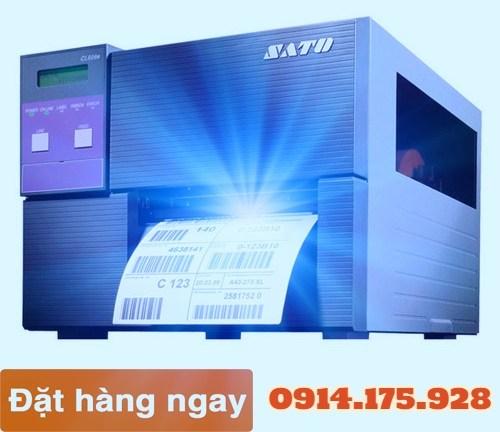 Máy Sato CL608ebán ở Đồng Nai