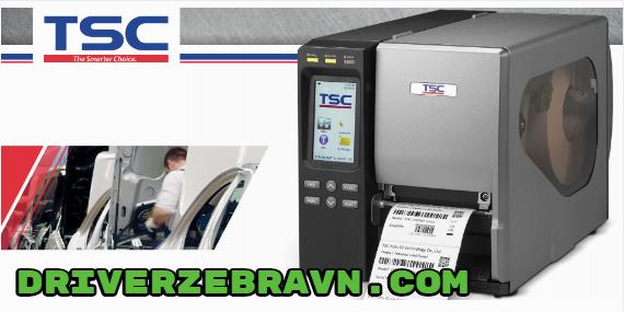 lựa chọn máy in TSC