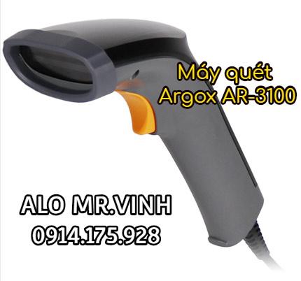 Máy quétArgox AR-3100