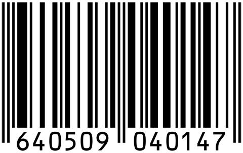 Mã vạch barcode 1d là gì, ma vach barcode 1d