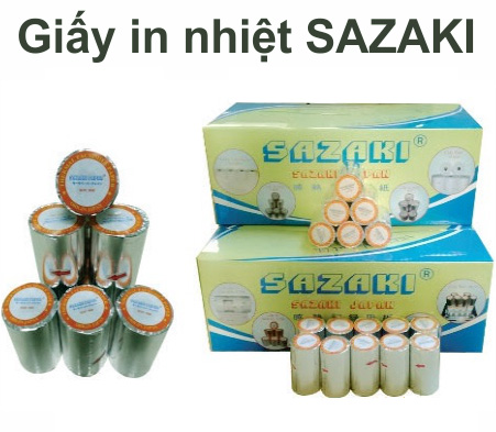 giấy in nhiệt Hansol, giay in nhiet gia re, may in bill gia si