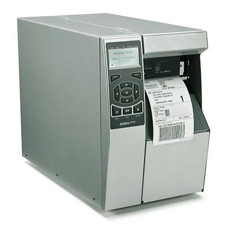 Máy in giấy decal cuộn, máy in zebra zt510, máy in mã vạch zebra zt510