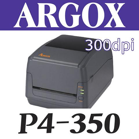 Máy in mã vạch Argox P4 350