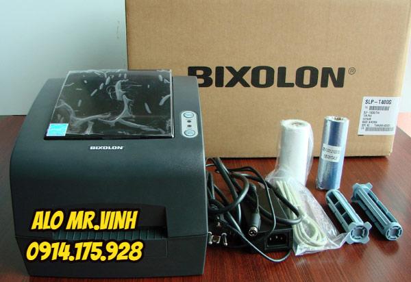 Nơi bán máy in mã vạch Bixolon T403