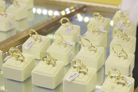 Máy in tem vàng Đài Loan