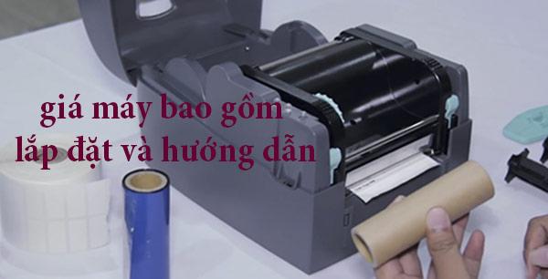 printer godex g500