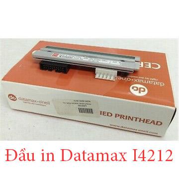 bán đầu in mã vạch Datamax I4212