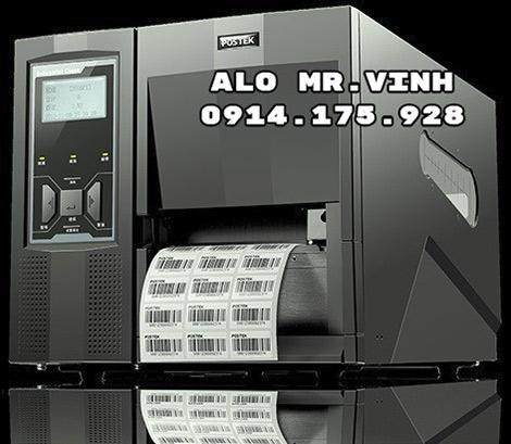 Máy in mã vạch Postek TX2