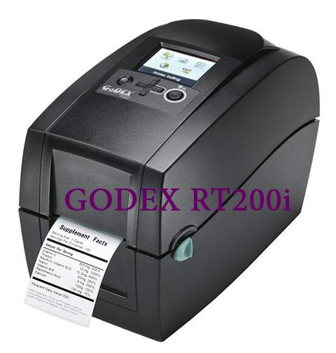 GODEX RT200i