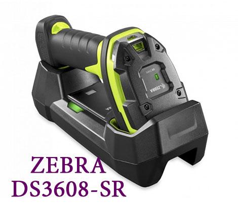 Máy quét Zebra siêu bền DS3608-SR
