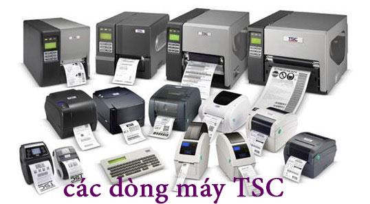 printer tsc
