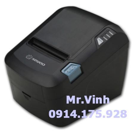 máy in hóa đơn bán hàng Sewoo SLK-TS400