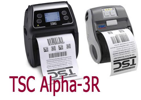 Alpha-3R GIA re tsc