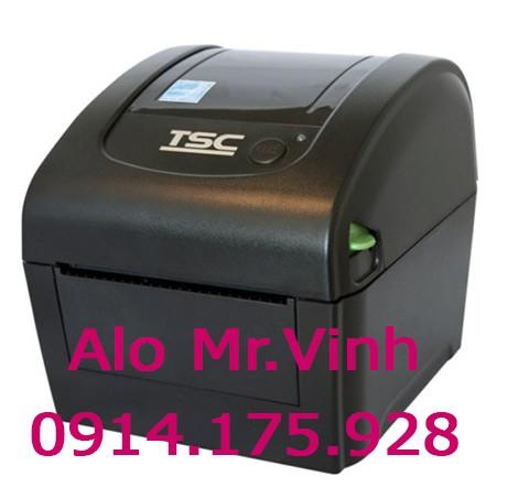 Máy in tem TSC DA210 - DA220 giá rẻ 2020