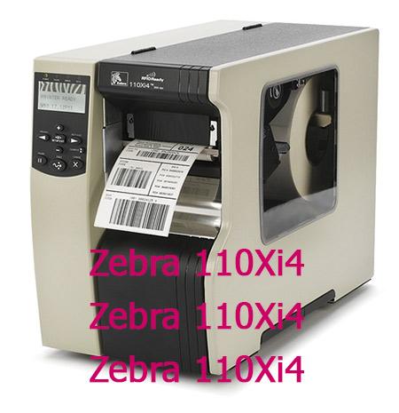 Sử dụng máy in tem Zebra giá rẻ cho nhiều ứng dụng
