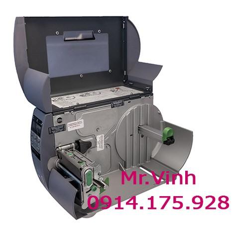 Máy in tem nhãn Datamax I-4208 giá rẻ 2020