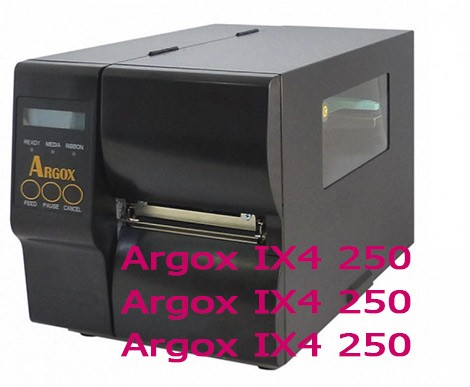 Máy làm tem Argox IX4 250 giá 16 triệu