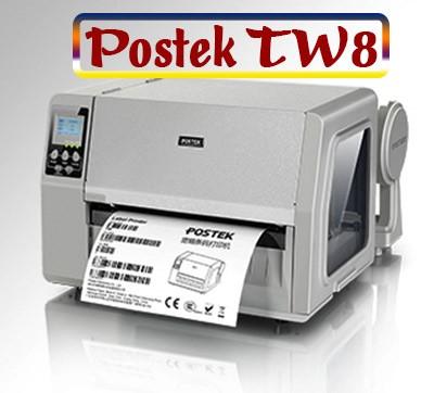 Thông tin máy in Postek TW8 giá 70 triệu VND