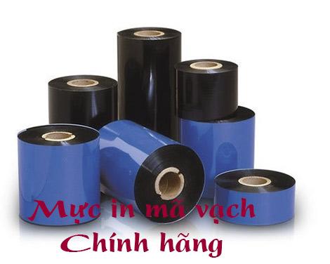 Đặc điểm mực in Wax Resin cho nhãn giấy