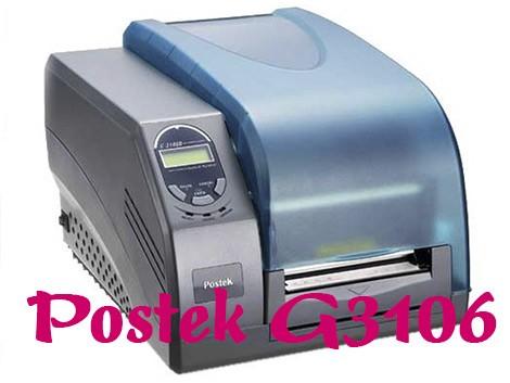 POSTEK G3106 300DPI GIÁ RẺ UY TÍN